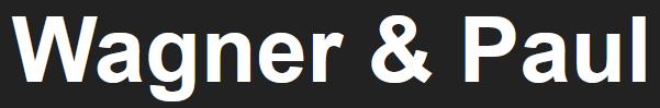 Logo_Wagner & Paul
